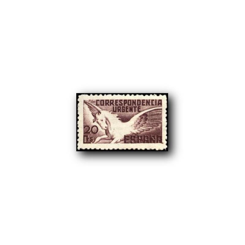1938 España. Pegaso. Edif.861 **