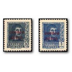 1939 España. Juan de la Cierva. Edif.882 **