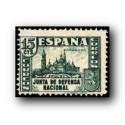 1938 España. Monumentos Históricos. Edif.847SH **