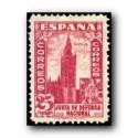 1938 España. Monumentos Históricos. Edif.847SH *