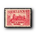 1938 España. Fernando el Católico. Edif.845/46 **