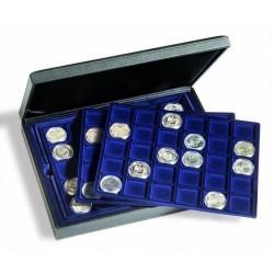Estuche PRESIDIO TRIO para monedas de hasta 39 mm. Ø