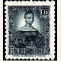 1936-38 España. Cifra y Personajes. Edif.732 *