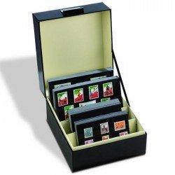 Caja archivadora Leuchtturm LOGIK A5 (interior 220 x 168 mm)