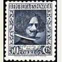 1936-38 España. Cifra y Personajes. Edif.738 **