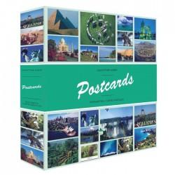 Álbum para postales Leuchtturm POSTCARDS 600
