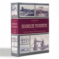 Álbum para postales antiguas Leuchtturm