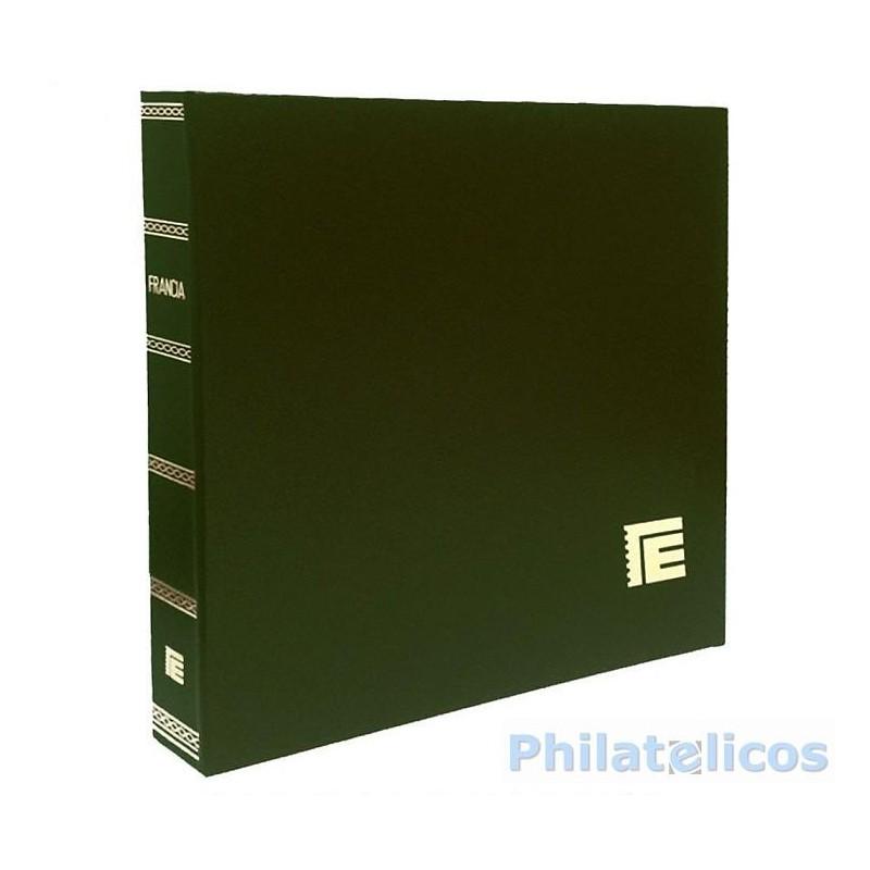 Album de Sellos Edifil Popular