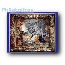 2014 Prueba Oficial 118. IV Centenario del Fallecimiento de El Greco