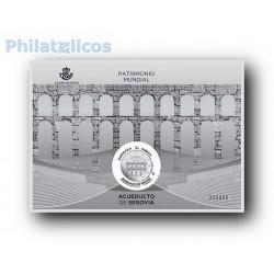 2016 Prueba Oficial 129.  Acueducto de Segovia .