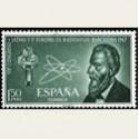 1967 España. Congreso de Radiología. Edif.1790 **