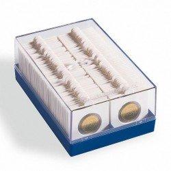 Caja para monedas en cartones