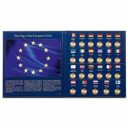 Álbum PRESSO 30º Aniversario de la Bandera de Europa