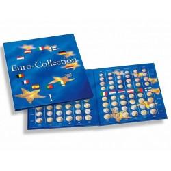 Álbum PRESSO euro colección Tomo II