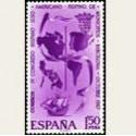 1967 España. Congreso de Municipios. Edif.1818 **