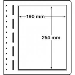 Hojas Leuchtturm LB 1 (10 uds.)
