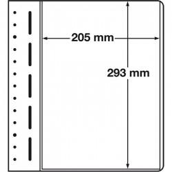 Hojas Leuchtturm LB 1 MAX (10 uds.)