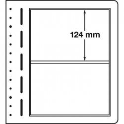Hojas Leuchtturm LB 2 (10 unds.)