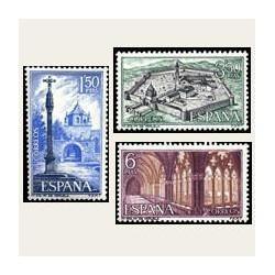 1967 España. Monasterio de Veruela. 1834/36 **