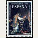 1967 España. San José de Calasanz. Edif.1837 **
