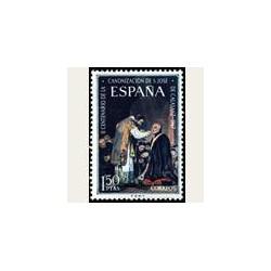 1967 España. San José de Calasanz. 1837 **