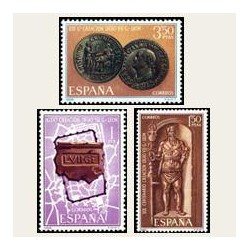 1968 España. Legio VII Gémina. Edif.1871/73. **