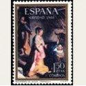 1968 España. Navidad. Edif.1897 **