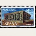 1969 España. Europa CEPT. Edif.1921 **
