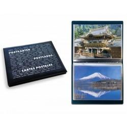 Álbum de bolsillo ROUTE para postales
