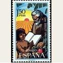 1969 España. Fundación de San Diego. Edif.1932 **