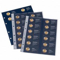 Suplemento Optima para Monedas conmemorativas 2 euros 2015