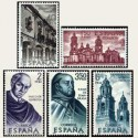 1970 España. Forjadores de América. Edif.1996/2000 **