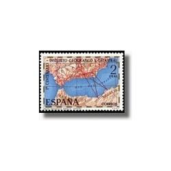 1970 España. Instituto Geográfico y Catastral. Edif.2001 **