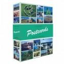 Álbum para postales Leuchtturm POSTCARDS 200