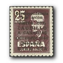 1951 España. Visita del Caudillo a Canarias. (Edifil 1090)