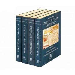 Catálogo de Prefilatelia Española