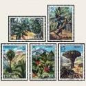 1973 España. Flora. Edif.2120/24 **