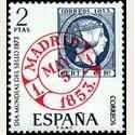 1973 España. Día Mundial del Sello. Edif.2127 **