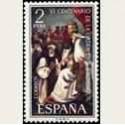 1973 España. San Jerónimo. Edif.2158 **
