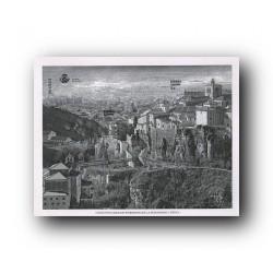 2018 Prueba Oficial 140. Patrimonio de la Humanidad. Cuenca