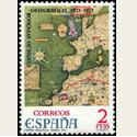 1974 España. Consejo Geográfico. Edif.2172 **