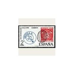 1974 Sellos de España (2179). Día Mundial del Sello.