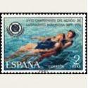 1974 España. Salvamento y Socorrismo. Edif.2202 **