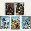 1974 España. Flora. Edif.2220/24 **