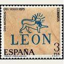 1975 España. Día Mundial del Sello. Edif.2261 **
