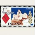 1975 España. Santa María de la Cabeza. Edif.2265 **