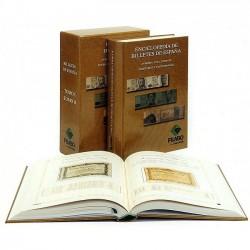 Catálogo Enciclopedia de Billetes de España 1783/2007