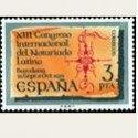 1975 España. Notariado Latino. Edif.2283 **