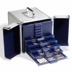 Maletín para monedas de aluminio CARGO SMART 10