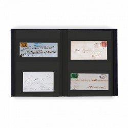 Álbum para Cartas y Tarjetas Postales Leuchtturm